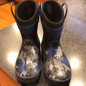 Other - BOYS Rubber Boots